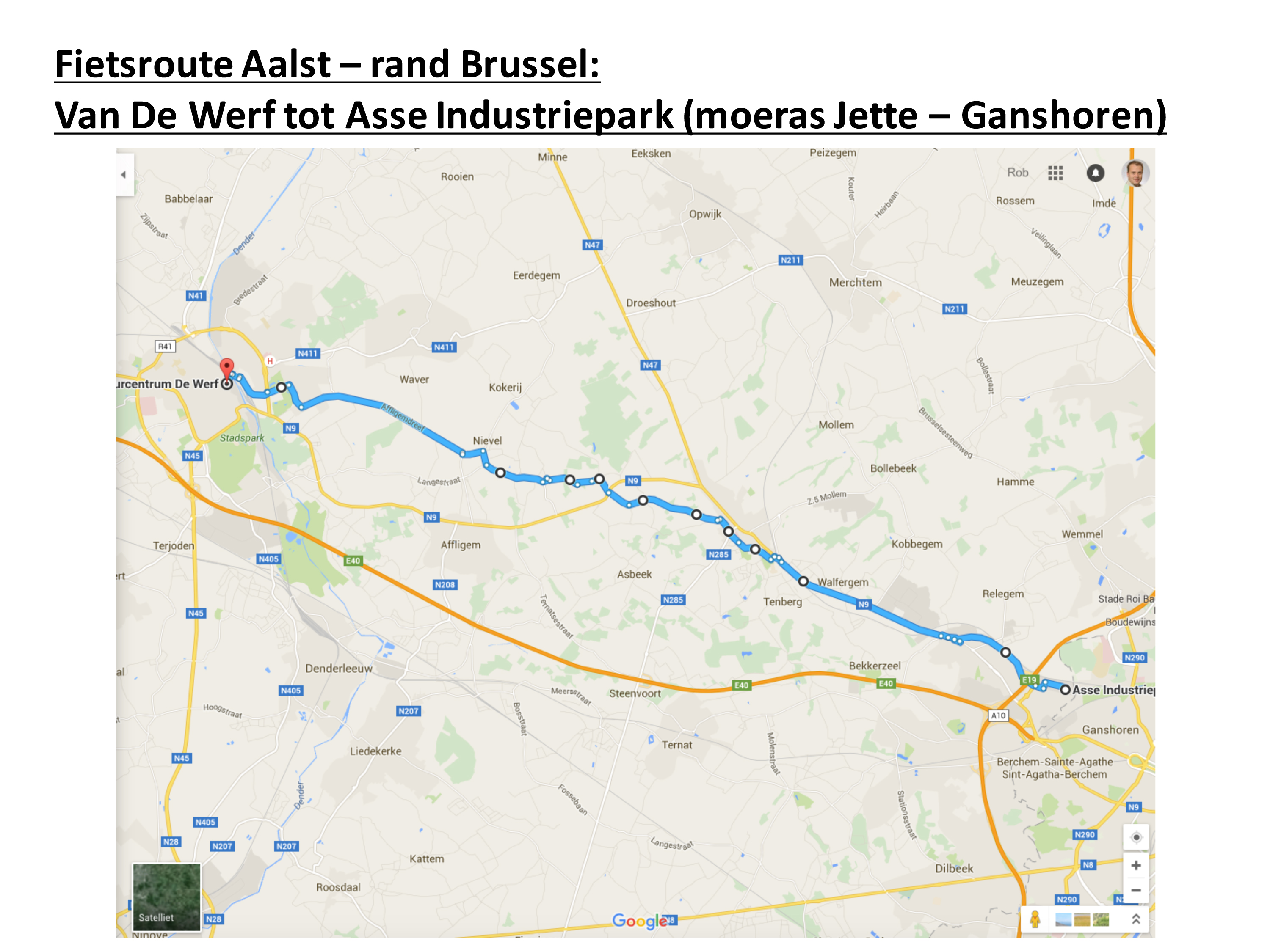 Route_Aalst_Asse_Brussel